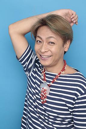 小椋 ケンイチ (おぐねぇー)1